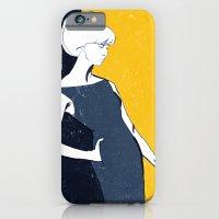 Melinda iPhone 6 Slim Case