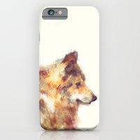 Wolf // True iPhone 6 Slim Case