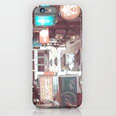 Melbourne Laneway iPhone 6 Slim Case