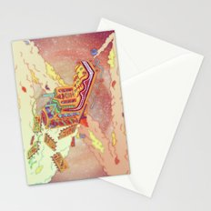 The Lotus Eater. Stationery Cards