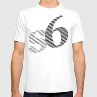 S6_tee_2 Mens Fitted Tee White SMALL