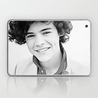 Harry got Styles Laptop & iPad Skin