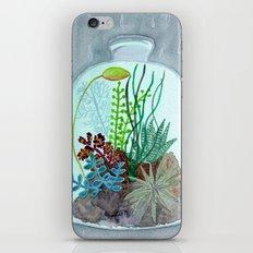 Terrarium iPhone & iPod Skin