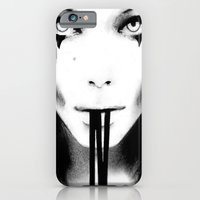 iPhone & iPod Case featuring Ivy by Kelsey Crenshaw