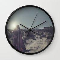 lightbearer Wall Clock