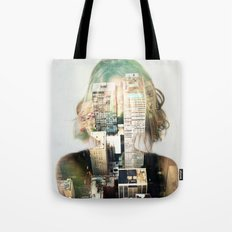 Insideout 2 Tote Bag
