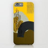 Sand iPhone 6 Slim Case