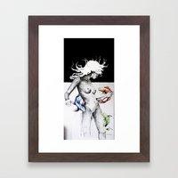 94392 Framed Art Print