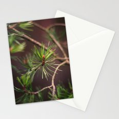 the green hope Stationery Cards
