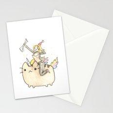 Merry xMas Master Magics! Stationery Cards