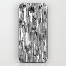 Grain iPhone & iPod Skin