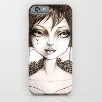 Dora iPhone 6 Slim Case