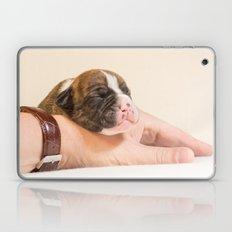 sleep Laptop & iPad Skin