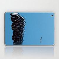 Master & Slave Laptop & iPad Skin