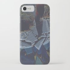 Lychee Mosaic Mosaic iPhone 7 Slim Case