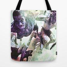 Swim good Tote Bag
