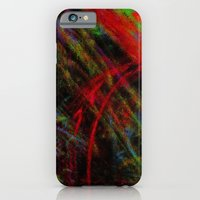 Octave Of Being iPhone 6 Slim Case