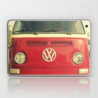 VW Coastin' Laptop & iPad Skin