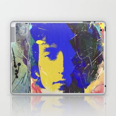 bob dylan Laptop & iPad Skin