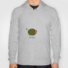 Olive Ewe. Hoody