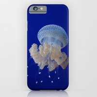 iPhone & iPod Case featuring JellyFishi by Eternal