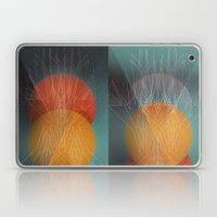Thunderbird Laptop & iPad Skin