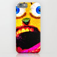 Boxface #3 iPhone 6 Slim Case