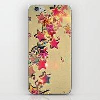 Change Your Stars iPhone & iPod Skin