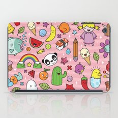 Everything is going to be OK #2 iPad Case