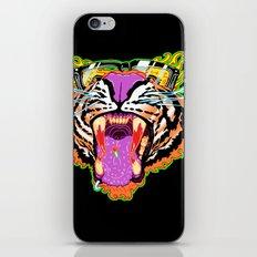 Tyger Style iPhone & iPod Skin