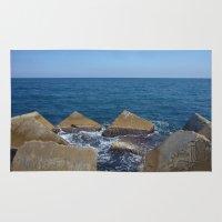 Barcelona - Espigo de la Mar Bella Rug