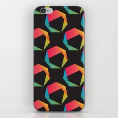 Origami iPhone & iPod Skin