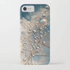 Denim Dandy Dazzle Slim Case iPhone 7