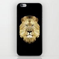 Polygon Heroes - The Kin… iPhone & iPod Skin