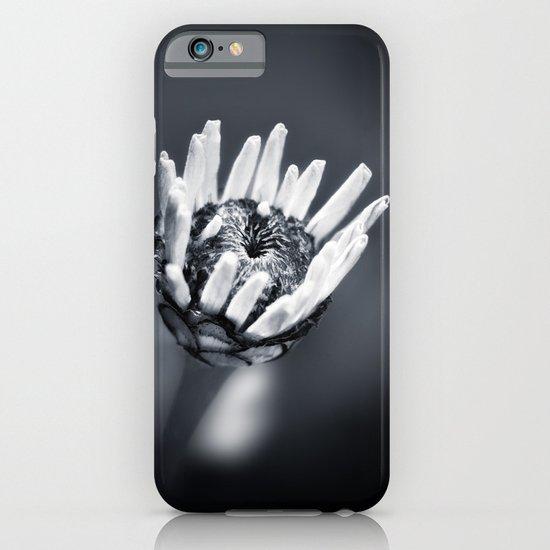 LIFE IN MONO - FILIGREE iPhone & iPod Case