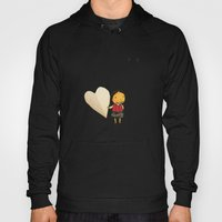 Share Your Heart Hoody