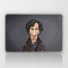 Celebrity Sunday ~ Bened… Laptop & iPad Skin