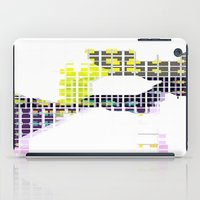 Map iPad Case