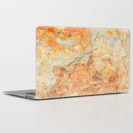 Stone Texture 1 Laptop & iPad Skin