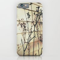 iPhone & iPod Case featuring Branches Reflections by Sara Strutz
