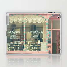 Sweet Cafe Laptop & iPad Skin