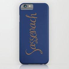 Sassenach iPhone 6 Slim Case