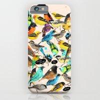 Chirp Chirrup iPhone 6 Slim Case