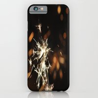 Sparks iPhone 6 Slim Case
