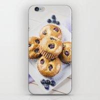 DESSERT II  iPhone & iPod Skin