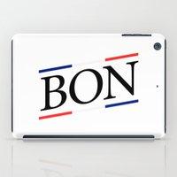 BON I iPad Case