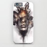 Portrait 16 iPhone 6 Slim Case