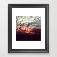 Everything Is New Framed Art Print