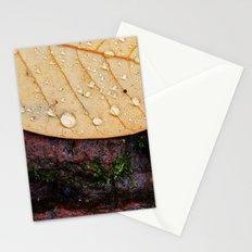 November Rain. Stationery Cards