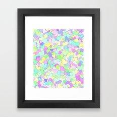 I Choose Love 004 Framed Art Print